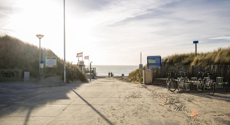 vakantiepark-duinland-strand